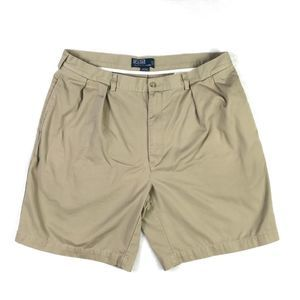 Polo Ralph Lauren Mens Tyler Shorts Size 40